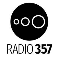 Logo of radio station Radio 357