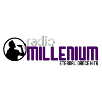 Logo of radio station Radio Millenium Bulgaria