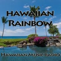 Logo de la radio Hawaiian Rainbow