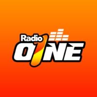 Logo de la radio Radio One Mexico