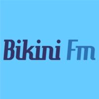 Logo de la radio Bikini FM – Murcia