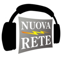 Logo of radio station Nuova Rete