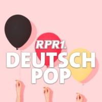 Logo of radio station RPR1. 100% Deutsch-Pop