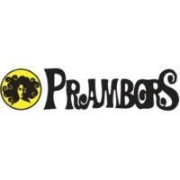 Logo of radio station Prambors Radio