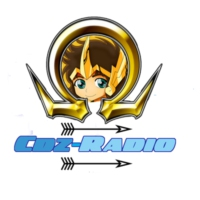 Logo of radio station Cdz-Radio