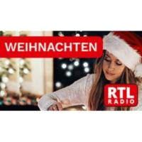 Logo of radio station RTL – Weihnachtsradio