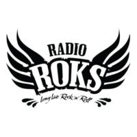 Logo of radio station Radio ROKS