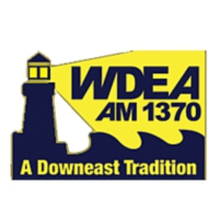 Logo of radio station WDEA AM 1370