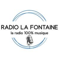 Logo of radio station Radio LA FONTAINE