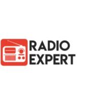 Logo of radio station Radio Expert