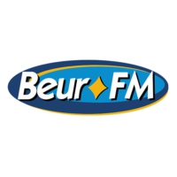 Logo of radio station Beur FM