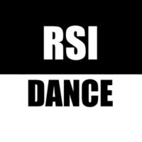 Logo of radio station RSI DANCE
