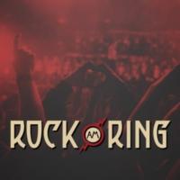 Logo de la radio bigFM - Rock am Ring