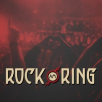 Logo de la radio bigFM - Rock am Ring