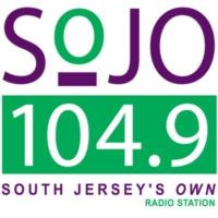Logo of radio station WSJO SoJO 104.9