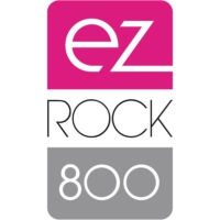 Logo of radio station EZ Rock Penticton 800
