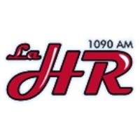Logo of radio station La HR 1090 AM