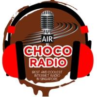 Logo de la radio Choco Radio
