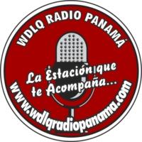 Logo de la radio WDLQ RADIO PANAMA