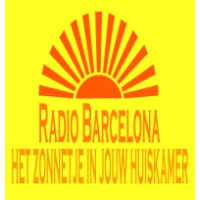 Logo of radio station Radio Barcelona