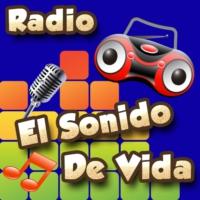Logo of radio station Radio El Sonido de Vida