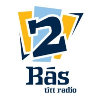 Logo of radio station Rás2