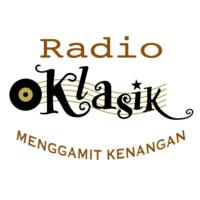 Logo of radio station Radio Klasik