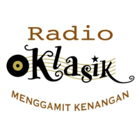 Logo of radio station Radio Klasik
