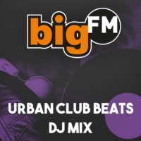 Logo of radio station bigFM - Urban Club Beats