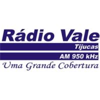 Logo de la radio Radio Vale Tijucas 950 AM