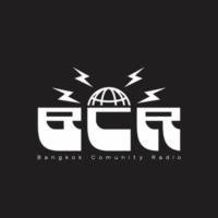 Logo of radio station Bangkok Community Radio