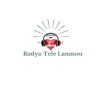 Logo of radio station Radyo Tele lanmou