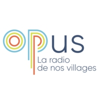 Logo de la radio OPUS La Radio De Nos Villages