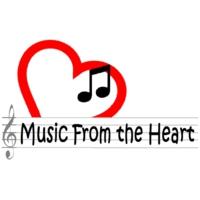Logo de la radio Music From The Heart