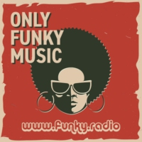 Logo of radio station FUNKY RADIO - www.funky.radio