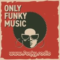 Logo of radio station FUNKY RADIO - www.funky.radio