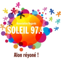 Logo de la radio Radio Soleil 97.4