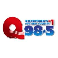 Logo de la radio WXXQ Q98.5