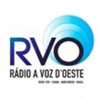 Logo de la radio Rádio A Voz D'Oeste