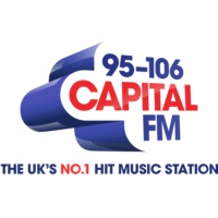Logo of radio station Capital Stratford
