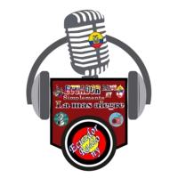 Logo de la radio Ecuador Radio NY