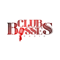 Logo de la radio Club Bosses Radio
