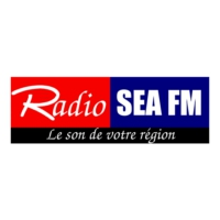 Logo of radio station Sea FM