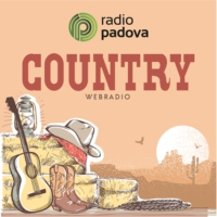 Logo of radio station Radio Padova Country