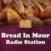Logo of radio station Bread In Mour Radio Station