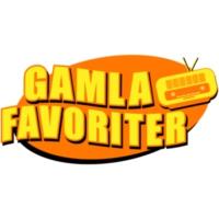 Logo de la radio Gamla Favoriter