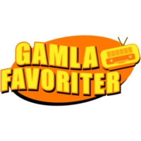 Logo of radio station Gamla Favoriter