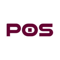 Logo of radio station POS