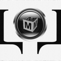 Logo of radio station Left Lens Radio