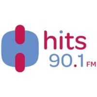 Logo de la radio HITS FM 90.1